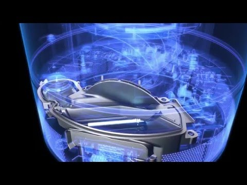 Dyson's latest technology AM10 - The Humidifier explained_2016