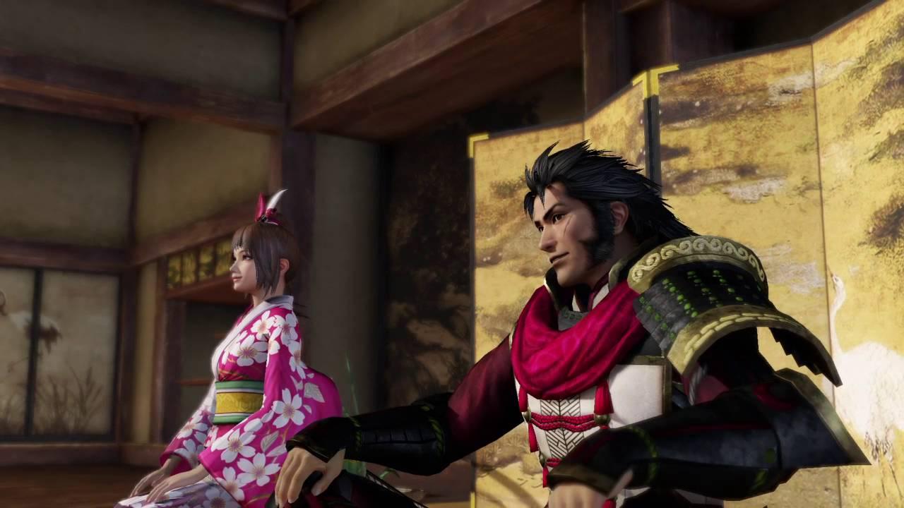 Kunoichi And Sakon's Wedding