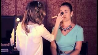 LS000035 пираткаИскусство макияжа   карие глаза ЛМ