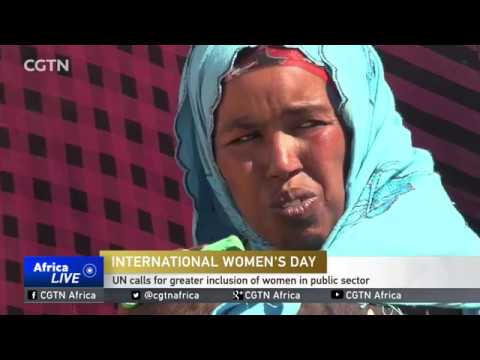 Women's economic empowerment in the changing world