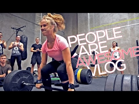 PEOPLE ARE AWESOME VLOG (TEAMNATURAL edition)