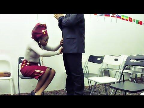 Shocking!!!!Female Pastor Seduced Church Member thumbnail