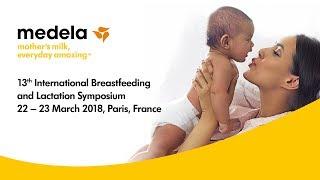 Medela Symposium 2018 - Press Conference (FRA) thumbnail