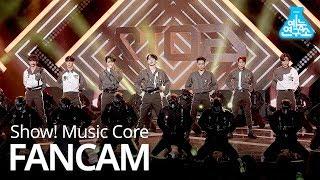 [예능연구소 직캠] GOT7 - Crash & Burn, 갓세븐 - Crash & Burn @Show!MusicCore 20191109