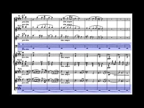Breathtaking Pedal Point in Bruckner's 7th Symphony