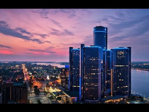 Top Tourist Attractions in Detroit - Travel Guide