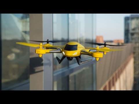 5 Cool Drones You Can Buy   2018