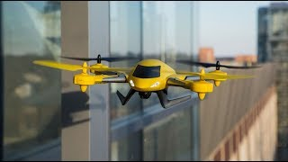 5 Cool Drones You Can Buy | 2019
