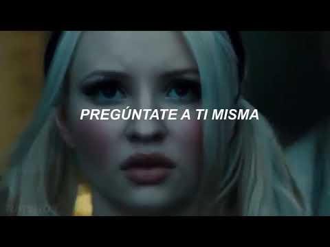 """Christina Aguilera, Demi Lovato - """"Fall In Line"""" (sub Español)"""