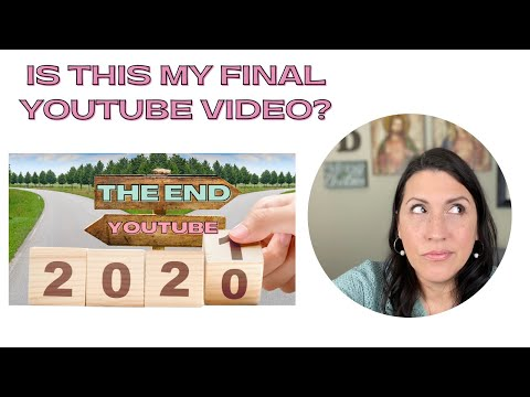 😳 MY LAST VIDEO? | ✨SUBSCRIBER GIVEAWAY 🛑 CLOSED✨