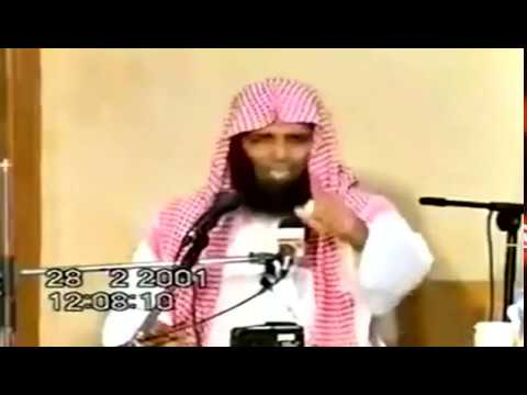 مونتاج مقطع مرئي مبكي ومؤثر للشيخ خالد الراشد thumbnail
