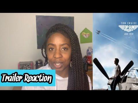 Top Gun: Maverick Big Game Spot|Trailer-Reaction!