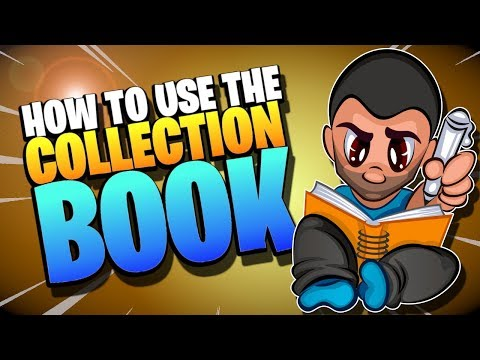 Save The World Collection Book Guide - Fortnite PVE 2019 Tips And Tricks