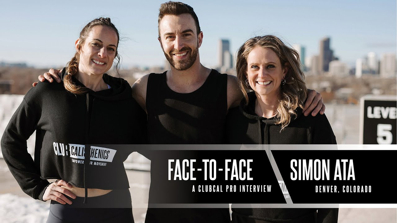 Face-to-Face: Pro Interview with SimonsterStrength