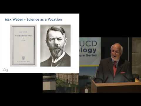 Science for What and for Whom? Max Weber and the European Research Policies