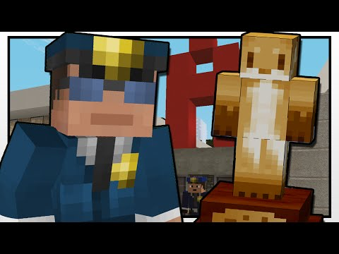 Minecraft High School | THE SCHOOL BREAK IN!! | Custom Mod Adventure
