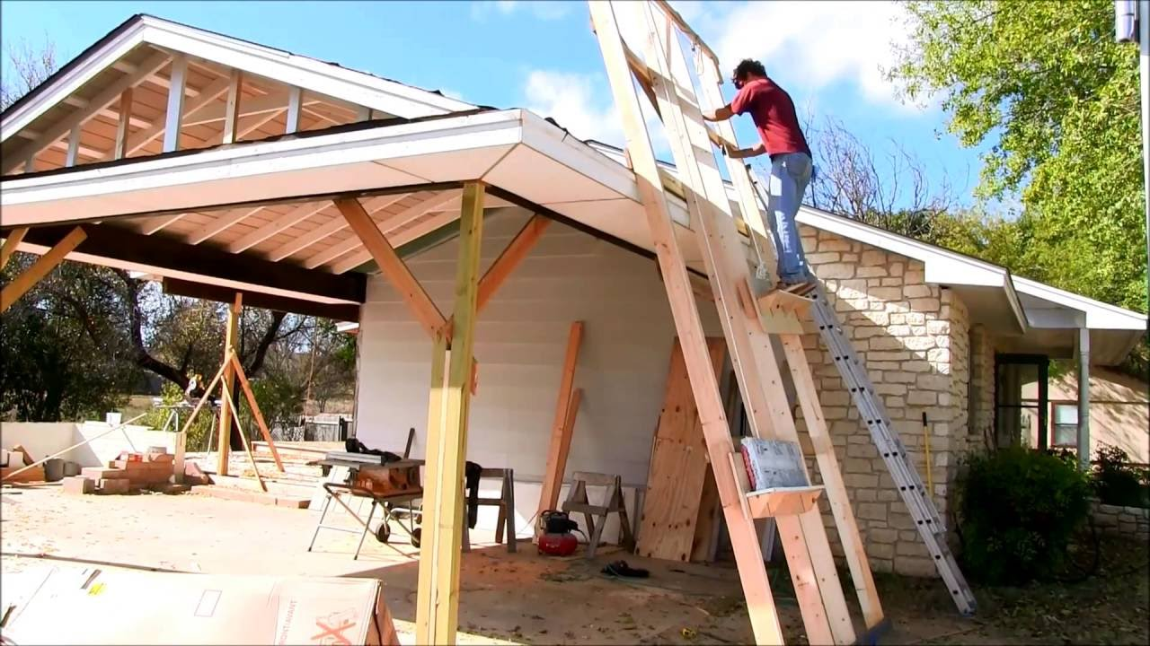 Diy Quot Texas Quot Style Shingle Lift Gravity Shuttle Youtube