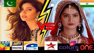 Video Why Pakistan is BETTER than India? (Dramas) Pak Vs India - MUST WATCH download MP3, 3GP, MP4, WEBM, AVI, FLV September 2019