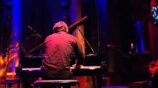 Ed Harcourt - Until tomorrow then - Stockholm 2013