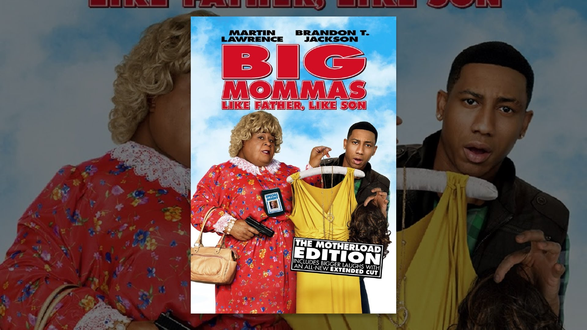 Download Big Mommas: Like Father, Like Son (Extended Cut)