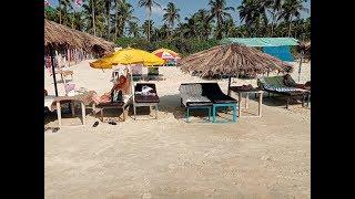 Идём на пляж Уторба