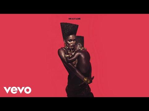 Teyana Taylor - We Got Love (Official Audio)