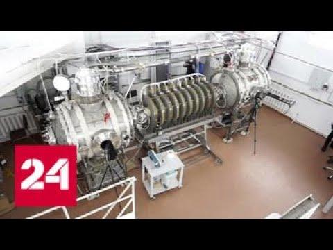 В Новосибирске экспериментируют с двигателем, позволяющим полететь на Луну и Марс