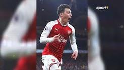 Irre! Das verdienen die Fußball-Stars Mesut Özil & Co.    SPORT1