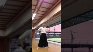 Japan 2015: Time-Lapse of Kyudo
