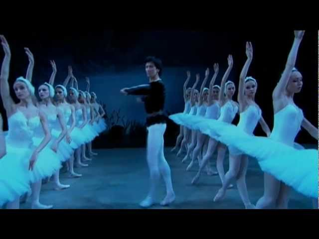 Trailer: Mariinsky Ballet 50th Anniversary Season