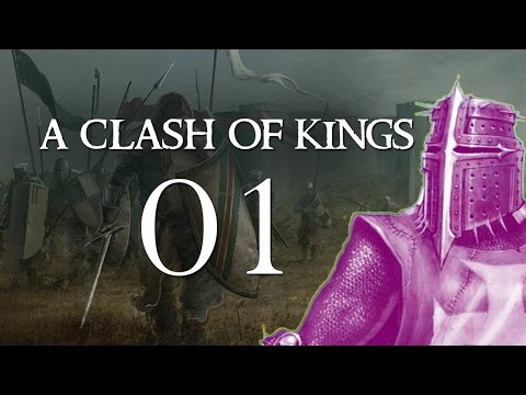 A Clash Of Kings 2.2 - Part 1 (Warband Mod)
