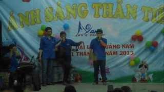 Liên khúc thiếu nhi - Guitar - Chiến Lee Varn Hofang & Beatbox - Lương Phúc Lộc