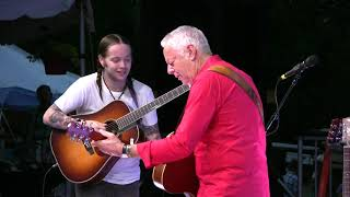 Guitar Boogie & Workin' Man Blues l Collaborations l Tommy Emmanuel with Billy Strings (Live)