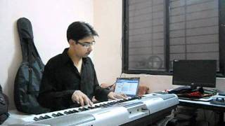 Why This Kolaveri Di Piano Cover By Sanchit Telang