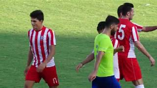 Kartalspor 0-2 Cevizli Anadoluspor Goller