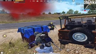 PUBG Mobile Android Gameplay #86