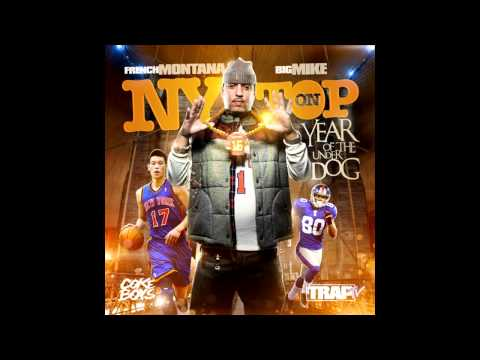 French Montana  Drop A Gem On Em Ft Maino NY On Top: Year Of The Underdog