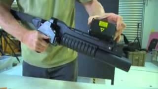 airtronic usa managed lethality grenade launcher system mlgls