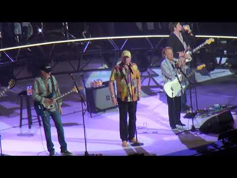 The Beach Boys 50TH Anniversary- Mohegan Sun Arena Mp3