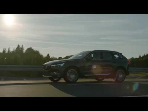 New Volvo XC60 Video
