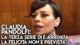 Claudia Pandolfi: