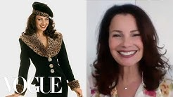 Fran Drescher Breaks Down 13 Looks From 1993 to Now | Life in Looks | Vogue
