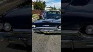 For sale 1965 ford thunderbird fully restored