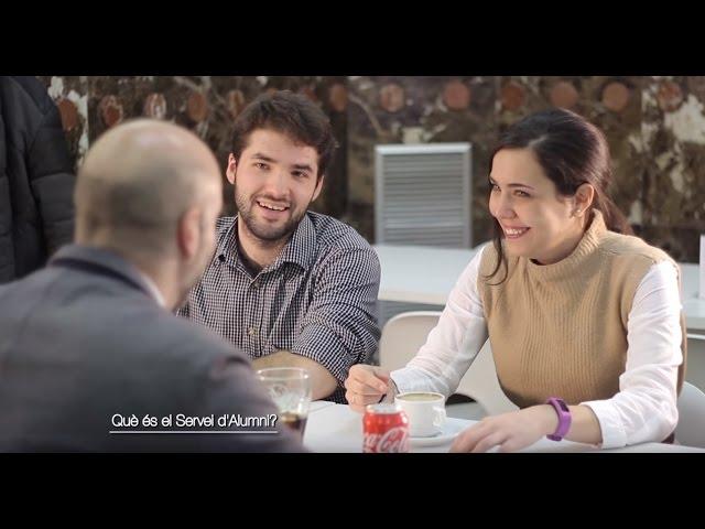 Servei Alumni UAO CEU