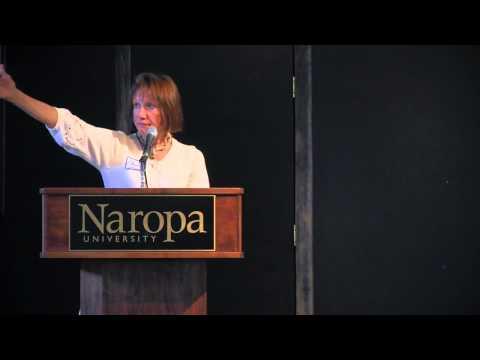 Claudine Schneider 10 TRAITS Keynote