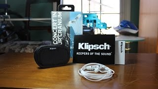 Video UNBOXING: Klipsch Image S4 II In-Ear Headphones download MP3, 3GP, MP4, WEBM, AVI, FLV Juli 2018