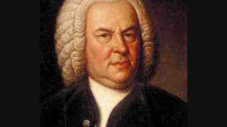 Johann Sebastian Bach -