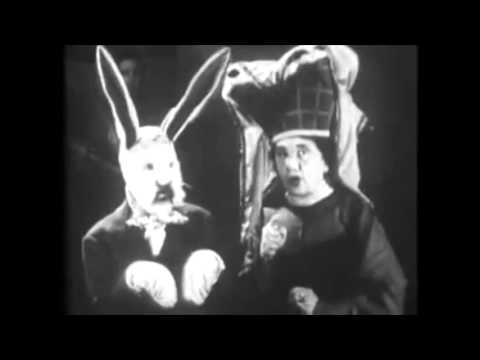 Roxy Tripp  - The Zone Podcast.  VS Alice In Wonderland [1931]