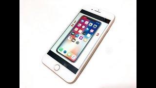 HARD RESET: (Neustart erzwingen) von iPhone 8/8 Plus/x/xr/xs/xs max