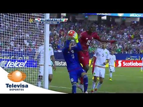 México vs Panamá Resumen 2-1 | Copa Oro 2015 | Televisa Deportes